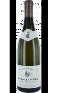 Domaine Chevalier Ladoix Blanc 1er Cru Les Gréchons 2018