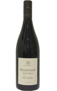 Jean-Claude Boisset Bourgogne Pinot Noir Les Ursulines 2019