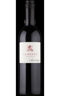 La Serre Cabernet Sauvignon Vin de Pays d'Oc 2019