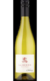 La Serre Chardonnay Vin de Pays d'Oc 2019