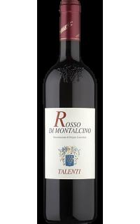 Talenti Rosso di Montalcino 2018