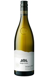 Ara Estates Single Estate Sauvignon Blanc 2018