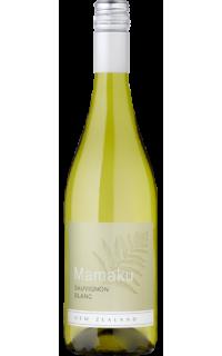 Mamaku Sauvignon Blanc 2020