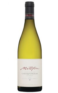 Millton Opou Chardonnay 2018