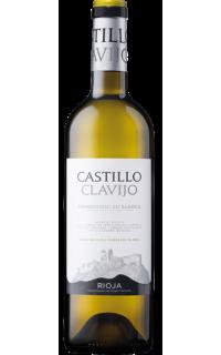 Castillo Clavijo Rioja Barrel Fermented Viura 2018