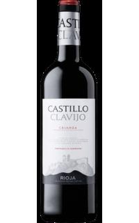 Castillo Clavijo Rioja Crianza 2016