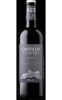 Castillo Clavijo Rioja Reserva 2014