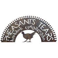 Pheasant's Tears