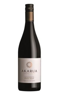 Akarua Bannockburn Central Otago Pinot Noir 2019