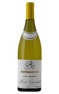 Domaine Albert Grivault Bourgogne Blanc 'Clos du Murger' 2017