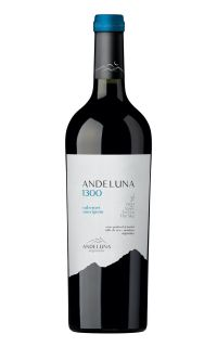 Andeluna 1300 Cabernet Sauvignon 2020