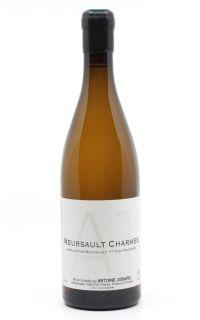 Domaine Antoine Jobard Meursault 1er Cru 'Charmes' 2017