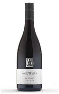 Auntsfield Estate Hawk Hill Pinot Noir 2018