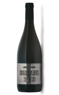 Auntsfield Estate Heritage Pinot Noir 2013