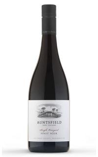 Auntsfield Estate Single Vineyard Pinot Noir 2019