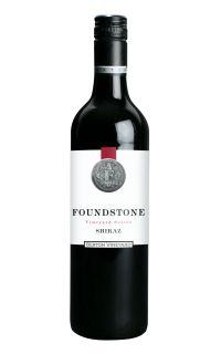 Berton Vineyards Foundstone Shiraz 2020