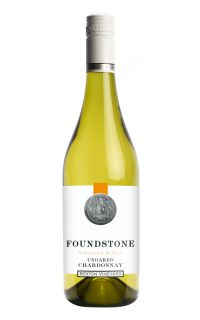 Berton Vineyards Foundstone Unoaked Chardonnay 2021