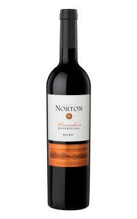 Bodega Norton Winemaker's Reserve Malbec 2019