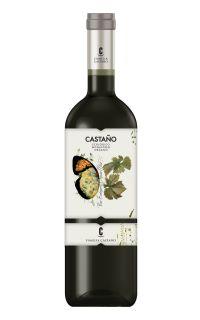 Bodegas Castaño Organic Monastrell Tinto 2020