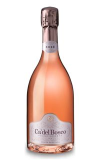 Ca' del Bosco Cuvée Prestige Rosé NV