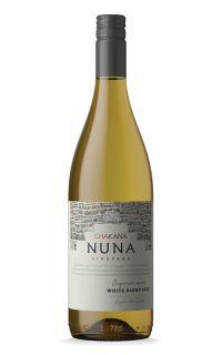 Chakana Nuna Vineyard White Blend 2020