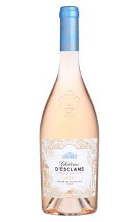 Chateau d'Esclans Côtes de Provence Rosé 2018