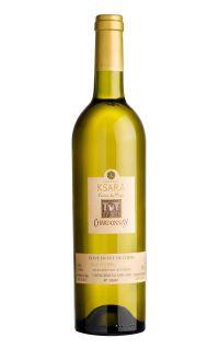Château Ksara Chardonnay Cuvée du Pape 2017
