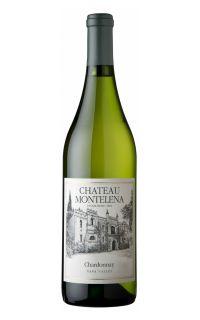 Chateau Montelena Napa Valley Chardonnay 2017