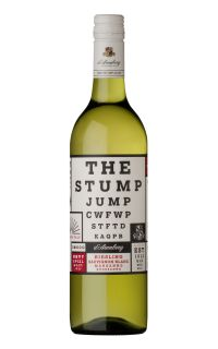 d'Arenberg The Stump Jump White Blend 2018