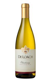 DeLoach Russian River Valley Chardonnay 2018