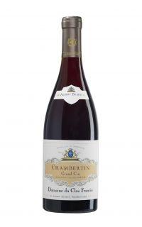 Albert Bichot - Domaine du Clos Frantin Chambertin Grand Cru 2017