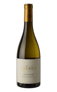 Domaine Lafage Centenaire Côtes du Roussillon Blanc 2018