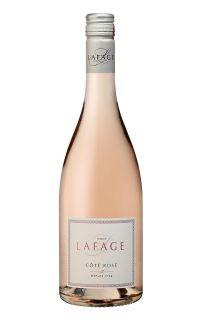 Domaine Lafage Côté Rosé IGP Côtes Catalanes 2020