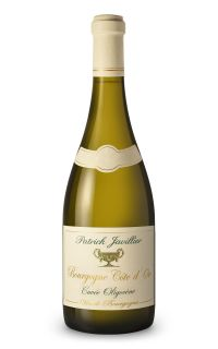 Domaine Patrick Javillier Bourgogne Côte d'Or Cuvée Oligocène 2018