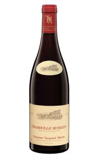 Domaine Taupenot-Merme Chambolle-Musigny 2015