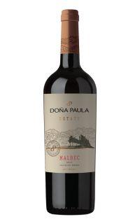 Doña Paula Estate Malbec 2019