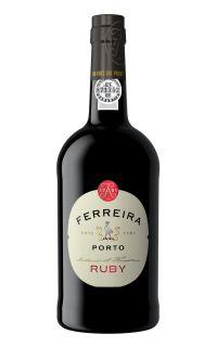 Porto Ferreira Ruby Port NV