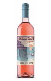 Golden State Zinfandel Rosé 2019