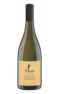 Huia Chardonnay 2019