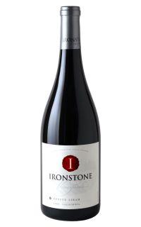 Ironstone Petite Sirah 2017