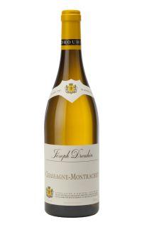 Joseph Drouhin Chassagne-Montrachet Blanc 2017