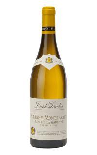 Joseph Drouhin Puligny-Montrachet Blanc 1er Cru Clos De La Garenne 2017