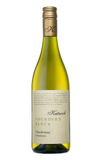 Katnook Estate Founder's Block Chardonnay 2017