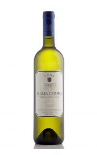 Ktima Biblia Chora Estate Sauvignon Blanc 2020