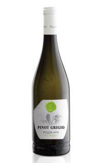 La Cantina Pizzolato Pinot Grigio DOC Venezia 2020