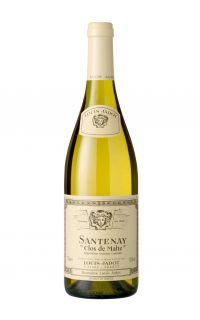 Louis Jadot Santenay Clos de Malte Blanc 2013