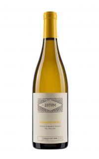 Lutum Sanford and Benedict Chardonnay 2015
