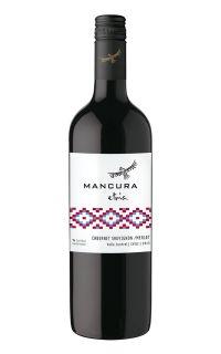 Mancura Etnia Cabernet Sauvignon Merlot 2019