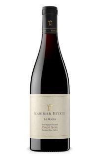 Marimar Estate La Masia Pinot Noir 2017 (Damaged Label)