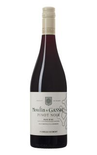 Mas De Daumas Gassac Moulin de Gaasac Pinot Noir 2020